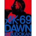 DAWN in BUDOKAN<初回版>