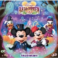 東京ディズニーランド ディズニー・ハロウィーン 2018 CD