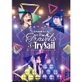 "TrySail Second Live Tour ""The Travels of TrySail"" [2Blu-ray Disc+CD]<初回生産限定盤> Blu-ray Disc"