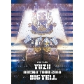 LIVE FILMS BIG YELL [2Blu-ray Disc+フォトブック]
