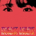 RIGHT HERE [CD+DVD]<初回限定盤>