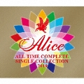ALL TIME COMPLETE SINGLE COLLECTION 2019 [3CD+DVD]<初回限定盤> CD