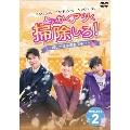 とにかくアツく掃除しろ!~恋した彼は潔癖王子!?~DVD-BOX2