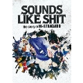 SOUNDS LIKE SHIT : the story of Hi-STANDARD