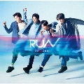 RUN [CD+DVD]<初回限定盤A>