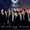 Winding Road~未来へ~ [CD+DVD]