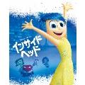インサイド・ヘッド MovieNEX [2Blu-ray Disc+DVD]<期間限定版>