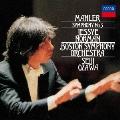 マーラー:交響曲第3番<生産限定盤>