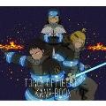 Torch of Liberty [CD+DVD]<期間生産限定盤/アニメ盤>