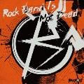 Rock Band Is Not Dead [CD+DVD]<初回生産限定盤>