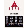 ALFA MUSIC LIVE ALFA 50th Anniversary Edition [2Blu-ray Disc+2Blu-spec CD2]<完全生産限定盤>