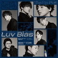 Luv Bias [CD+DVD]<初回盤B>