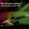 Jazz Workshop Boston 1973<限定盤>