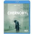チェルノブイリ -CHERNOBYL- ブルーレイ コンプリート・セット