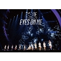 IZ*ONE 1ST CONCERT IN JAPAN [EYES ON ME] TOUR FINAL -Saitama Super Arena- [2Blu-ray Disc+フォトブック+メンバー別2Lフォトカード+B3ポスター]<初回生産限定盤>