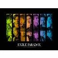 PARADOX [CD+Blu-ray Disc+フォトブック]<初回生産限定盤>
