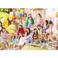 Girls Revolution/Party Time! [CD+Blu-ray Disc]<初回生産限定盤>