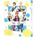 アイドリッシュセブン Second BEAT! 7 [DVD+CD]<特装限定版>