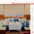 Flavors of love<通常盤[初回プレス限定]>