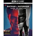 バットマン vs スーパーマン ジャスティスの誕生 アルティメット・エディション アップグレード版 [4K Ultra HD Blu-ray Disc+Blu-ray Disc]