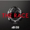 The Race [CD+DVD]<初回限定盤>