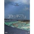 チェ・ジウ/エア・シティ DVD BOX I(5枚組) [AVBF-26763]