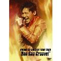 "HIROMI GO CONCERT TOUR 2009 ""Dan Gan Groove!""<初回生産限定盤>"