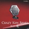 クレイジーケンバンド・ベスト 亀 [CD+DVD]<初回限定盤>