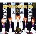 ROMAN REVOLUTION [CD+DVD]<初回限定寿盤>