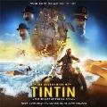 タンタンの冒険 / ユニコーン号の秘密 オリジナル・サウンドトラック
