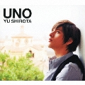 UNO [CD+写真集]<初回生産限定盤>