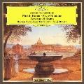 レスピーギ:交響詩≪ローマの松≫≪ローマの祭り≫≪ローマの噴水≫