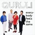 everybody feels the same [CD+DVD]<初回限定盤>