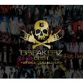 BREAKERZ BEST ~SINGLE COLLECTION~ [2CD+2DVD]<初回限定盤A>