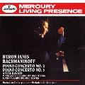 ラフマニノフ:ピアノ協奏曲第2番・第3番 2つの前奏曲