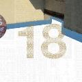 18<通常盤>