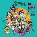 Sazanami Label 10th Anniversary Sampler vol..1 (2003-2008)<数量限定生産盤>