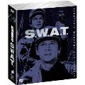 特別狙撃隊 S.W.A.T. 1stシーズン ソフトシェルDVD-BOX
