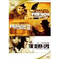 FOX100周年記念 名作DVDパック ハードボイルド刑事アクション<期間限定出荷版>