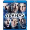ALPHAS/アルファズ シーズン1 ブルーレイ バリューパック
