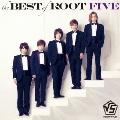 【ワケあり特価】the BEST of ROOT FIVE [2CD+DVD]<初回受注限定生産盤>