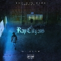 THE MIX TAPE VOLUME #2 Rap City 2015