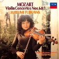 モーツァルト:ヴァイオリン協奏曲第6番・第7番<限定盤>