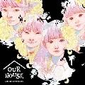 フジテレビ系ドラマ OUR HOUSE ORIGINAL SOUNDTRACK