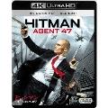 ヒットマン:エージェント47 <4K ULTRA HD + 2Dブルーレイ/2枚組>