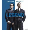 レジェンド 狂気の美学 コレクターズ・エディション[HPXR-78][Blu-ray/ブルーレイ] 製品画像