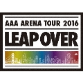 AAA ARENA TOUR 2016 LEAP OVER<通常版>