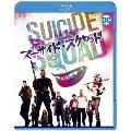 スーサイド・スクワッド [Blu-ray Disc+DVD]<初回版>