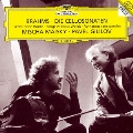 ブラームス:チェロ・ソナタ第1番・第2番 ソングス・ウィズアウト・ワーズ(全7曲)