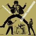 All Time Best Album THE FIGHTING MAN [2CD+DVD]<初回限定盤>